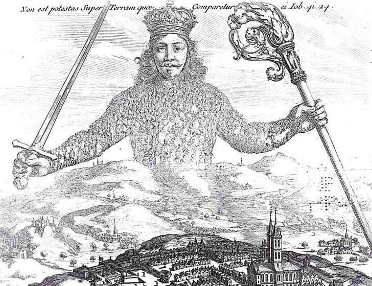 Balthasar Gracian - Handorakel - Leviathan