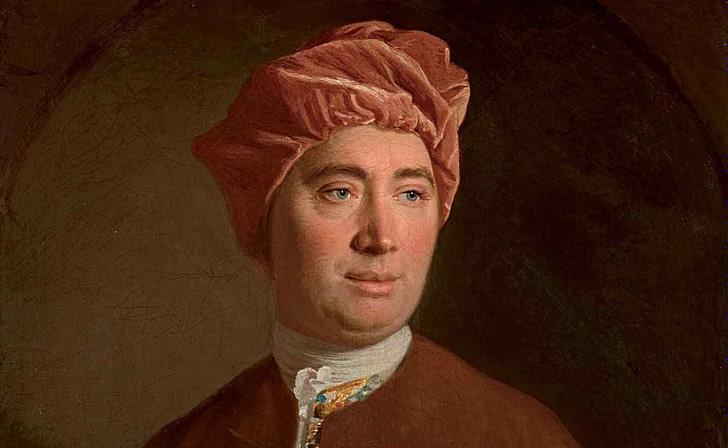 David Hume – Schottischer Philosoph