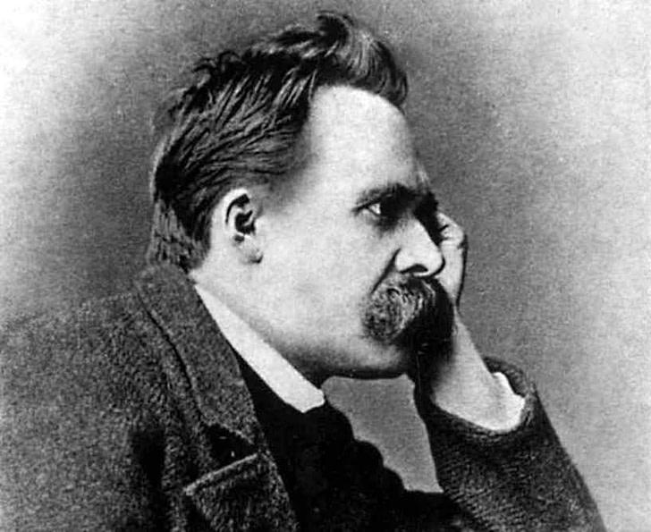 Friedrich Nietzsche – Philosoph