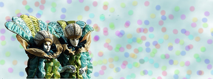 Fasching - Kölle Alaaf - Karneval