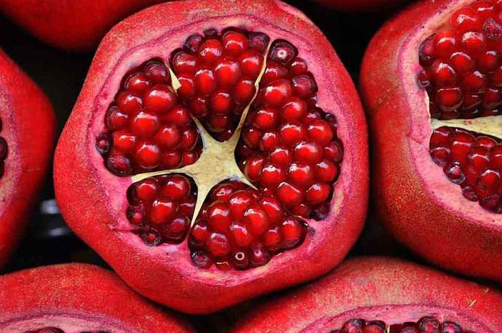 Der Granatapfel - Khalil Gibran - Fabel