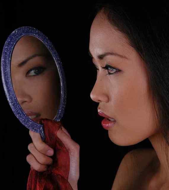 Das Kagami – Der Spiegel